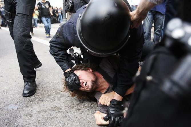 117 Countries Slam American Police Brutality at UN Human Rights Council ~ In what could hardly be called a surprise, the UN Human Rights Council chastised the US over its epidemic of police violence, discrimination, needless killings, and general neglect, following through with recommendations made in its first review in 2010.