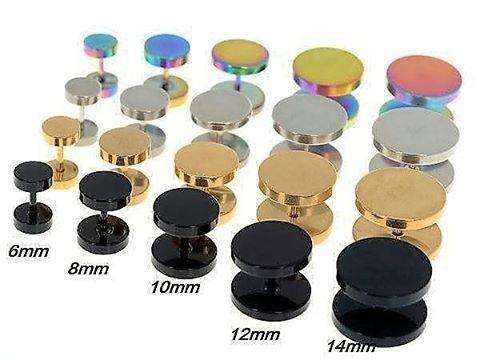 Μπάρες και τάπες piercing σε όλα τα χρώματα και αποστολή με αντικαταβολή στο http://amalfiaccessories.gr/mpares-tapes/