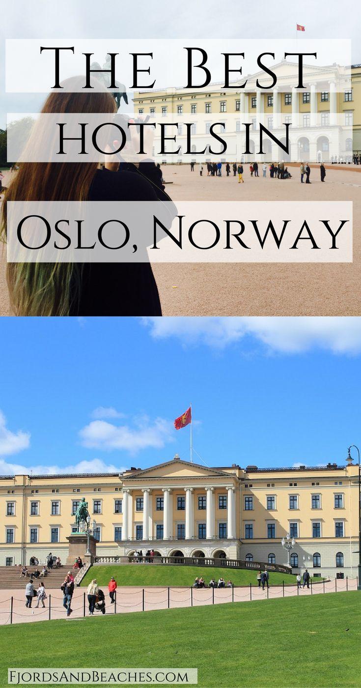 The Best Hotels in Oslo, Norway. Hotels in Oslo, where to stay in Oslo, Norway, budget hotels in Oslo, luxury hotels in Oslo, list of hotels in oslo, norway.