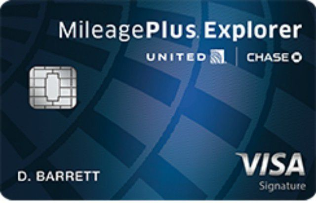 Best Airline Credit Cards Of March 2020 Airline Credit Cards