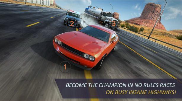 Download CarX Highway Racing 1.50.2 mod