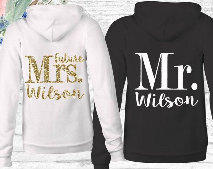 Custom Future Mrs Sweater
