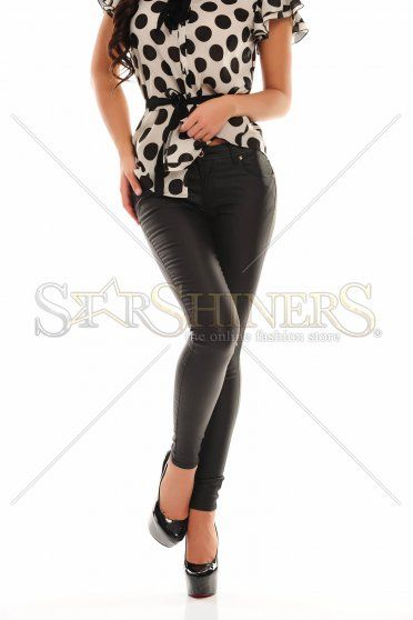 Pantaloni Ultimate Parade Black