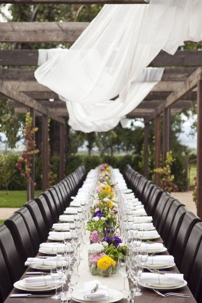 Outdoor Party Ideas | Outdoor party... by milagros