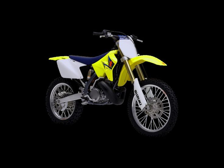Most Up-to-date Design And Style 4 Stroke Suzuki Dirt Bikes