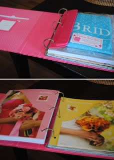 how to make a wedding planner