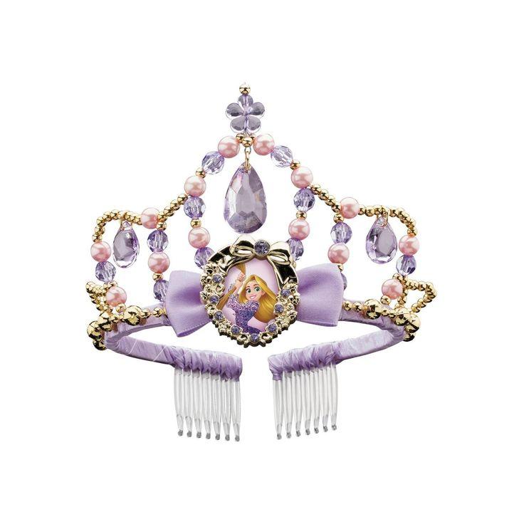 Child Rapunzel Tangled Classic Tiara, Girl's, Multi-Colored