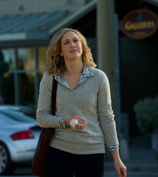 """Bates Motel Season 1, """"Norma Bates"""" - Mother of the year, she's not. I love her clothes, though, and her hair always looks flawless."""