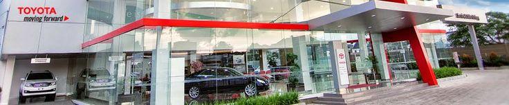 Harga Toyota Mataram