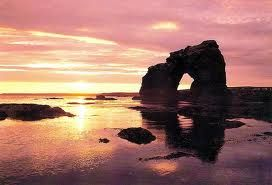 thurlestone rock - Google Search