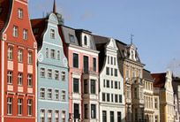 Rostock by Tram & River Cruise