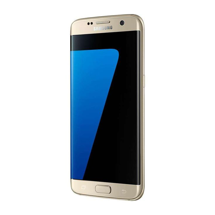 Samsung Galaxy S7 Edge Smartphone - Gold | Buy Online in South Africa | takealot.com
