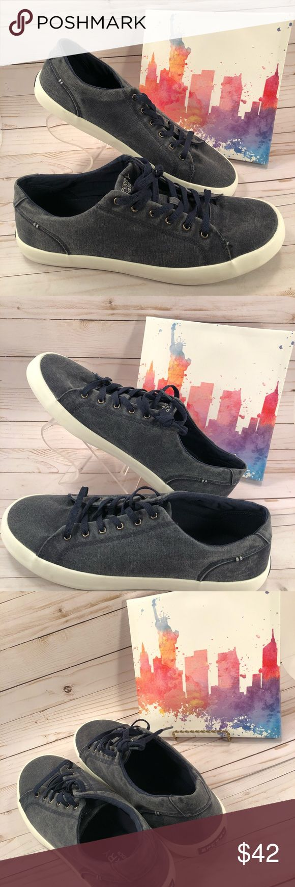 Sperry Top Siders Men's Casual Shoe Sneakers NEW New ! Tag, no box! MSRP $50 Sperry Top-Sider Shoes Sneakers