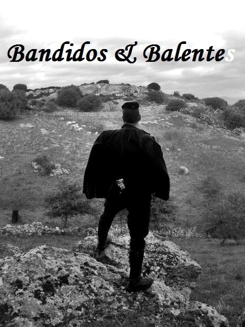 Casting Film Bandidos