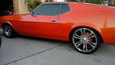 cool 1973 Ford Mustang - For Sale View more at http://shipperscentral.com/wp/product/1973-ford-mustang-for-sale-2/