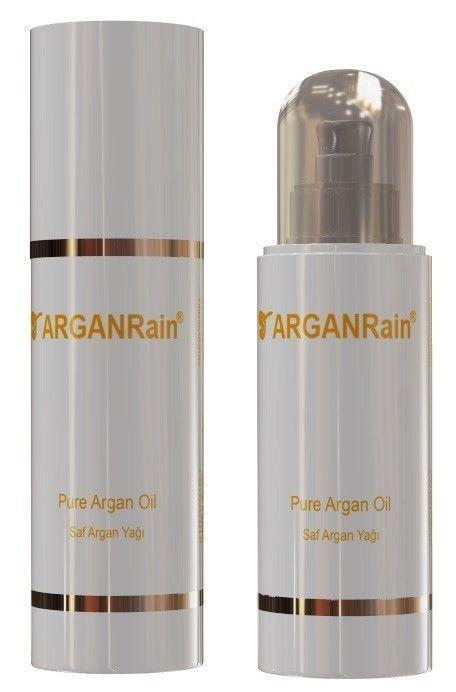 100 ml The Best 100 Pure Arganrain Argan Oil Hair Treatment Free Shipping | eBay