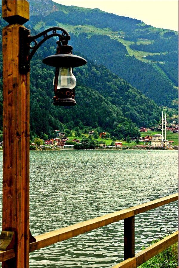 Uzungöl TURKEY