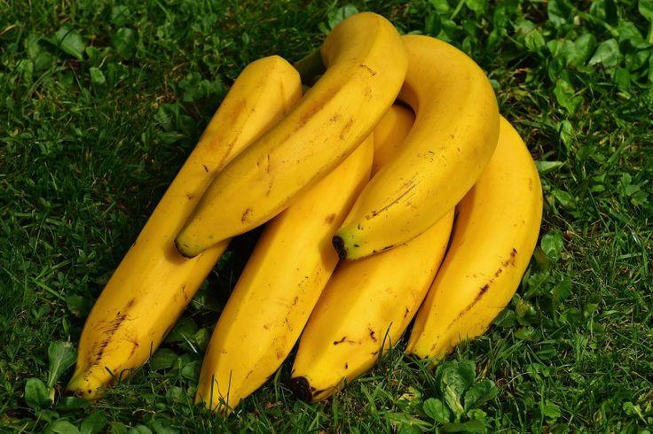 Banánový koktejl na hubnutí