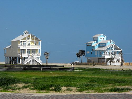 You can rent a beach house for very cheap when you stay there. We did that last time going to do that again