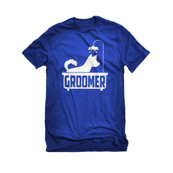 Mens Groomer Unisex T-shirt