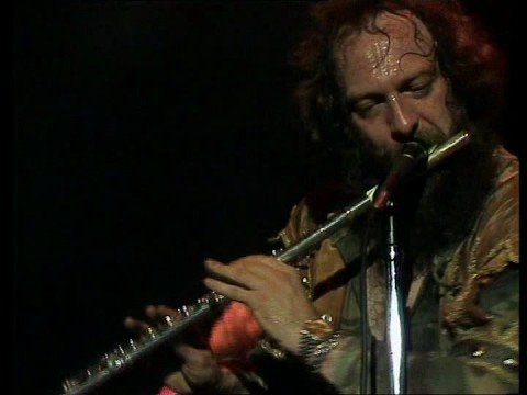 Jethro Tull - Locomotive Breath. Who knew you could add a flute to rock and make it work? Ian Anderson did. www.jeffreymarkell.com #orangecountyrealtor #jeffforhomes #70smusic