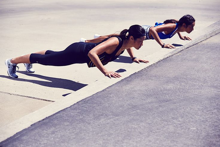 3 Pushup Workouts for Any Fitness Level