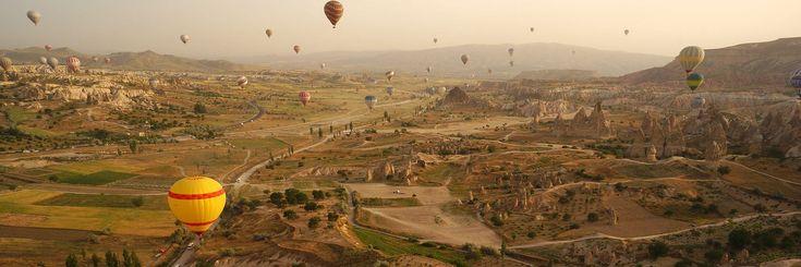 Goreme banner2 - Turkey - Wikipedia