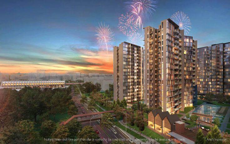 Sims Urban Oasis » Developer Sales 61009989 New Condominium Homes, Singapore Real Estate & Property