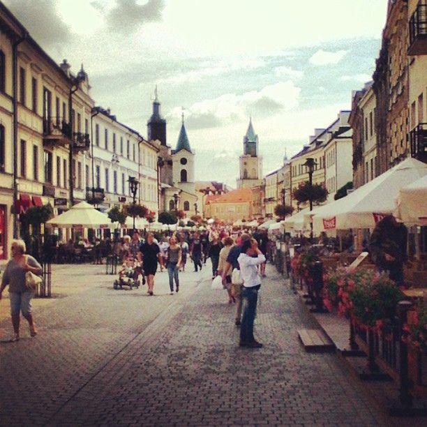 Lublin, Poland | Flickr – Condivisione di foto!