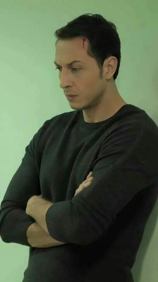 Ali Aksöz as Kenan in Medcezir
