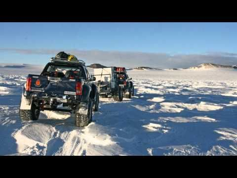 Arktyka i Antarktyda - Prezentacja - YouTube