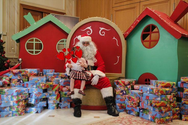 Santa from DELFINAKIA