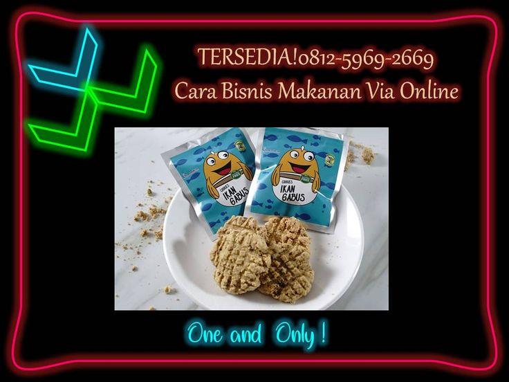 Ide Bisnis Makanan Ringan Online di Bekasi Tips Bisnis ...
