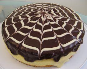 When You Think About Food: Delicious Dessert Recipe - Boston Cream Pie Dessert