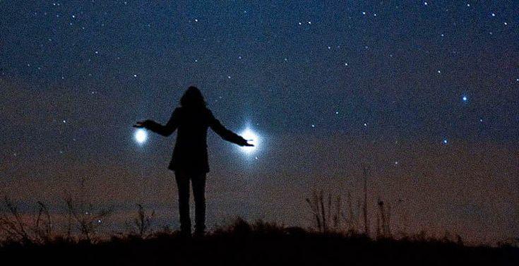 Венера и Юпитер устроят «шоу» на небе с 19 июня / Новости / Моя Планета