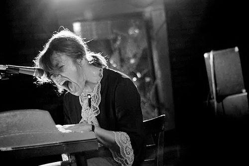 Shannon Wright #Indie #Folk #Music