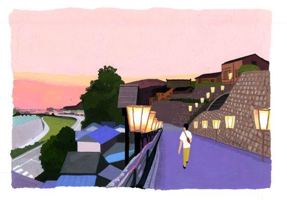 空の冒険2013年7月号1・72 by Hiroyuki Izutsu