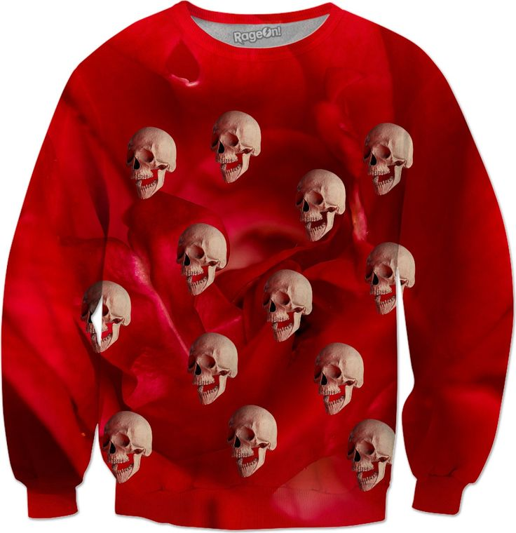 Check out my new product https://www.rageon.com/products/funny-skull-and-red-rose-sweatshirt-1?aff=BWeX on RageOn!