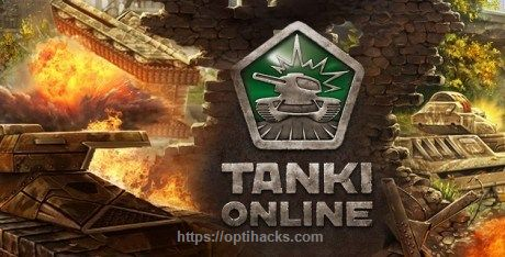 #Tanki Online Hack Time to start playing like a pro!  Try it now -> https://optihacks.com/tanki-online-hack/ #tankionline #hacks