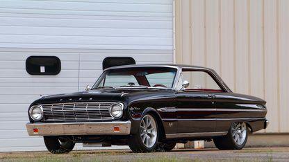 1963 Ford Falcon Resto Mod