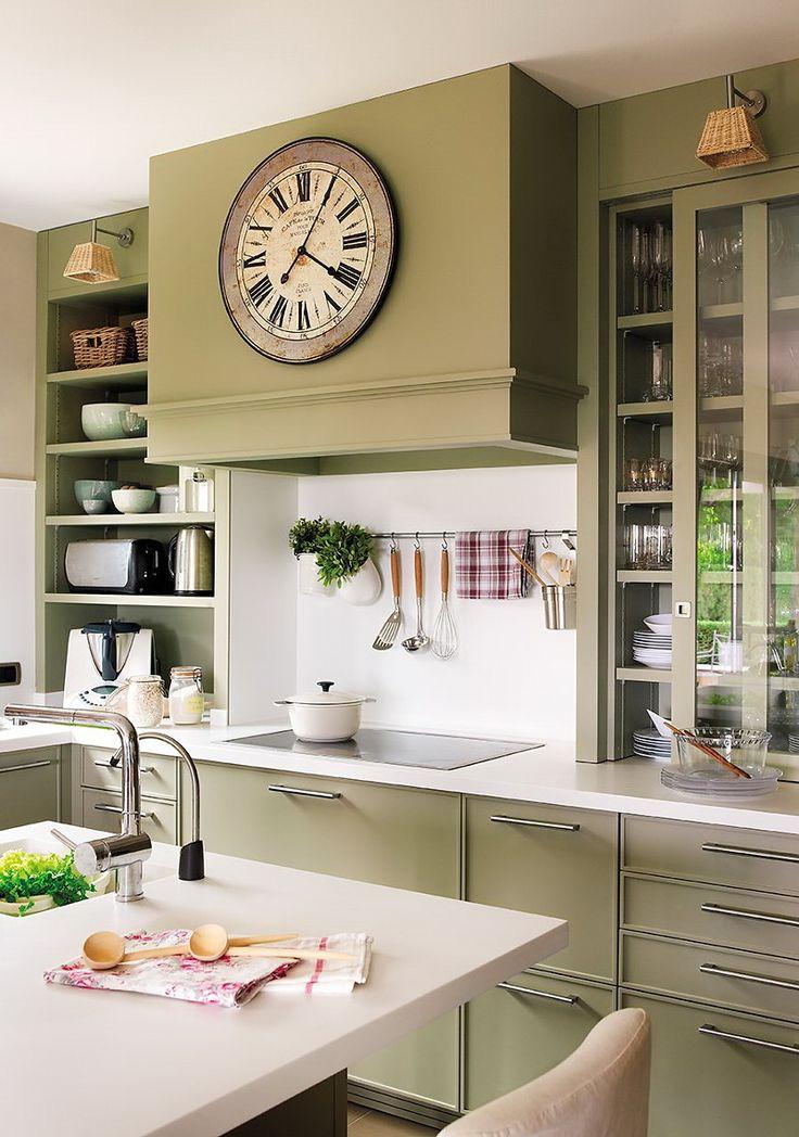 El Mueble Organiza la cocina y tenlo todo a mano 1