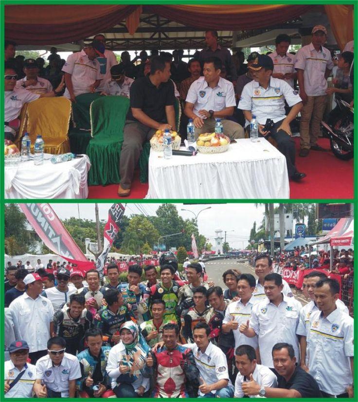 Grand final Kejurda Banten Race 2016 - InfodariAnda - Citizen Journalism