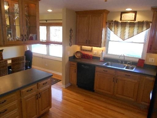Before And After Kitchen Before And After Kitchen In A