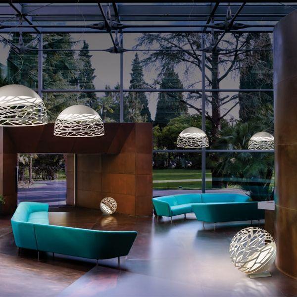 Studio Italia Kelly Dome Pendant Lighting