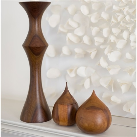 how to clean wax off nambe candlesticks