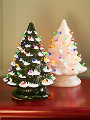 Christmas Decorations | Old Fashioned Christmas Decorations
