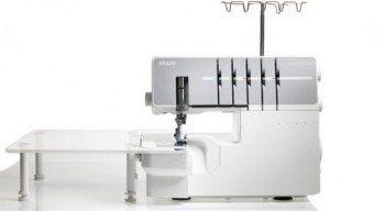Tagliacuci Pfaff Coverlock 3.0 - Cuciture a 5/4/3/2 fili: molte opzioni per cucire e decorare.