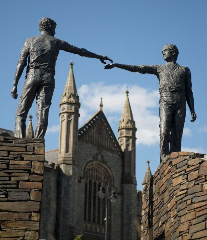 Derry, Northern Ireland - Our Ireland Bucket List