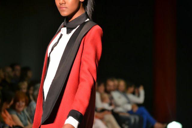 LeSmoking Collection. Burgundy jacket