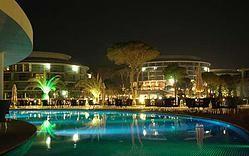 CALİSTA LUXURY RESORT HOTEL - Antalya